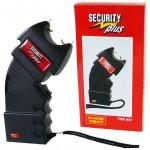 Poing électrique 750.000V -  Electrochoc SecuritéPlus