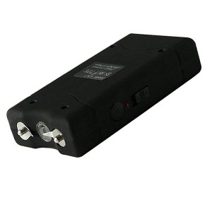 SHOCKER 3.500.000 Volts NOIR - Taser de contact