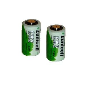 Piles et batteries pour taser et matraque lectrique - Pile cr2 3v ...