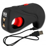 Mini shocker paralyseur 2 000 000 volts rechargeable USB