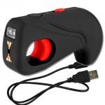Mini shocker paralyseur 2 000 000 volts rechargeable USB