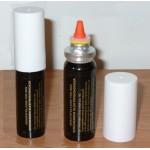 Recharge Gaz lacrymogene pour poing électrique SCORPY MAX