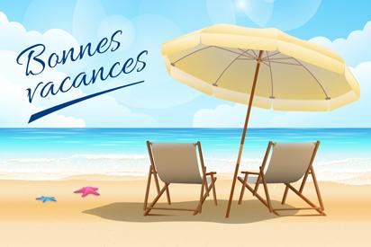 Bombe-lacrymogene.fr : fermeture congés estivaux. Reprise dans une semaine